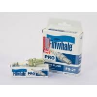 Купить FS21 FINWHALE  Свеча зажигания  Logan, Sandero, LADA Largus 8V по выгодной цене в Sibcastrol - Finwhale FS21