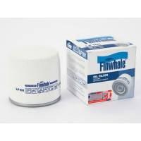 Купить LF101 FINWHALE  Фильтр масляный LADA 2101-07/Moskvich 2141(M06) по выгодной цене в Sibcastrol - Finwhale LF101
