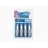 Купить Свеча Finwhale F 516 2110-12 инж.16V, 1 шт по выгодной цене в Sibcastrol - Finwhale F 516