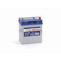 Bosch 0 092 S40 180 - Аккумуляторная батарея