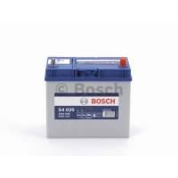 Купить АКБ S4 020  SILVER 12 V 45Ah 330A /-+/тонкие кл, 1 шт по выгодной цене в Sibcastrol - Bosch 0092S40200
