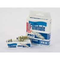 Купить FS8 FINWHALE  Свеча зажигания    Spectra(Иж), Rio, LADA Largus 16V по выгодной цене в Sibcastrol - Finwhale FS8