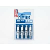 Finwhale F510 - Свеча Finwhale F 510 2108-10инж/Калина/Гранта